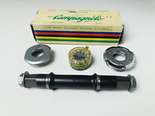 Campagnolo RECORD X3 Strada Movimento Centrale French Thread bottom bracket 35x1