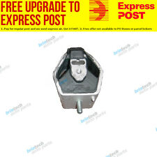 May | 1999 For Audi A4 B5 2.8 litre ACK Auto & Manual Left Hand Engine Mount