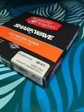 Scientific Angler - Sharkwave - Saltwater Taper Fly Line - WF-9-F