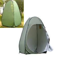 Portable Privacy Changing Dressing Room Tent Toilet Beach Shower Camping Polyest