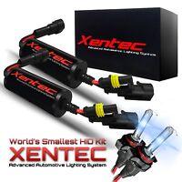 for 1995-2018 GMC Sierra 1500 2500 + HID Xenon Conversion KIT Headlight Lights