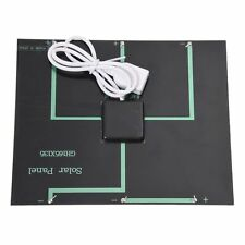 6v 3.5w 580-600MA Solar Panel USB Travel Battery Charger For IPhone 4 5 6 4S SZH