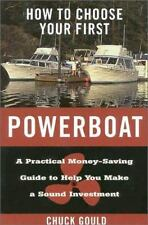 How to Choose Your First Powerboat-ExLibrary