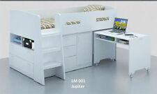 Timber Loft Beds