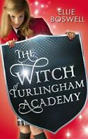 Like New, 01 The Witch Of Turlingham Academy, Ellie Boswell, Paperback
