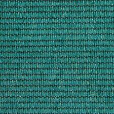 Rally Shadecloth Scaffold Fencing Mesh 90%  Green 1830mm x 30M