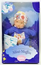"Gotz Mini Muffin Precious Day Baby Collection 8"" Doll Boy"