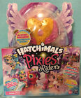 Hatchimals PIXIES RIDERS SPECIAL EDITION Gold Charlotte Draggle by Spin Master