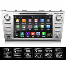 "Eonon Android 4.4.4 QUAD CORE 8"" DVD Player GPS Stereo for Toyota Camry Aurion"