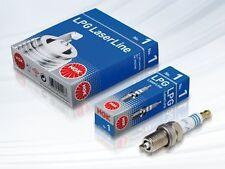 4 Bougies LPG-1 NGK KIA SPORTAGE 2.0 i 16V 128 CH