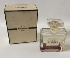 Chanel Nr. 5 - Extrait Vintage In Originalverpackung