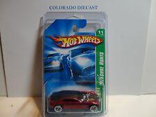 2007 Hot Wheels Super Treasure Hunt #131 Cadillac V16