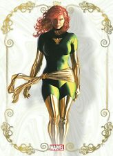 Topps Marvel Collect EPIC PHOENIX (TIMELESS) Alex Ross DIGITAL CARD Gold