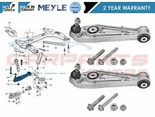 FOR PORSCHE CAYMAN 987 2005- 2 REAR TRACK CONTROL ARM WISHBONEBALL JOINT MEYLE