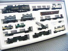 Märklin h0 26960 Bavaroise Train de marchandises M. Tenderlok GT 2 Mallet Digital (v2020)