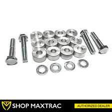 MaxTrac Carrier Bearing Spacer Kit 612400 Fits 2009-2018 Dodge RAM 1500 2WD