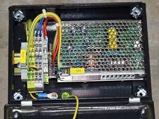 ERHARDT+LEIMER CN 4001 DIGITAL INFARED SENSOR POWER SUPPLY