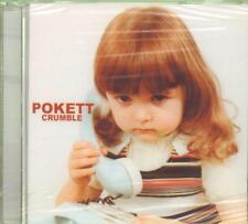 Pokeit(CD Album)Crumble--New