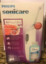 Philips Sonicare Airfloss HX8332/11 Airflow Rechargeable Portable Irrigator