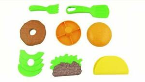 Fisher-Price Laugh & Learn Servin' Up Fun Food Truck - Replacement Food - Inc...
