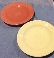 "2 PETALS by Oneida Gardenia Dinner Plates  11"""