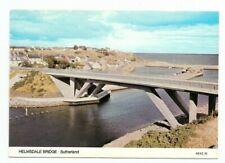 Helmsdale : Helmsdale Bridge A9
