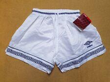 UMBRO shorts Glanz Sprinter Nylon Retro Vintage Sporthose