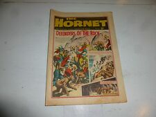 THE HORNET Comic - No 92 - Date 12/06/1965 - UK Paper Comic