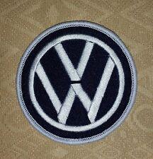 VOLKSWAGEN VW - Car Marchio Company Logo Abbigliamento Toppa - Distintivo