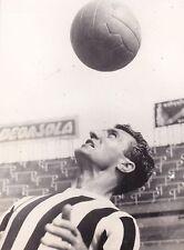 Calcio-Football Foto Parola Juventus Anni'70 (Riproduzione)