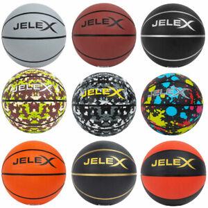 """JELEX """"Sniper"""" US Sports Basketball Ball Basketball Streetball BBall neu"""