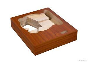 Plinth for Lenco L70,L75,L78 model SME 12 inches model 4 birch plywood macore