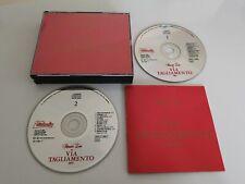 Renato Zero Via Tagliamento 1965-1970 2CD BOX 1991