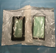 Pair (Qty2) of Generac - 078601 Air Filter Element Cleaner 190 /191 /220 Engine