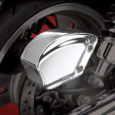 Cobertura Cromo x Pinza Freno Trasero en Kawasaki Moto e Suzuki