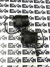 Ultrak Cctv Lens 5.5-33mm F1.6