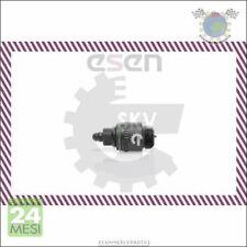 Valvola regolazione minimo exxn FIAT DOBLO IDEA 500 LANCIA YPSILON MUSA Y