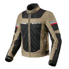 Giacche neri per motociclista catarifrangente m