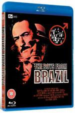 The Boys From Brazil Blu-ray 1978 Region