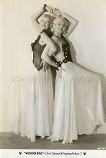KAY FRANCIS DOLORES DEL RIO WONDER BAR 1934 VINTAGE PHOTO ORIGINAL