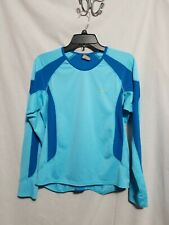 Nike Sphere Dry Athletic Top - Sz M - Super Cute - Used Condition