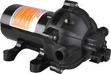 24V DC SeaFlo High Pressure Marine Water Pump 60 PSI 5.5 GPM