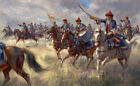 Strelets 1/72 French Royal Horse Grenadiers War of the Spanish Succession #24172