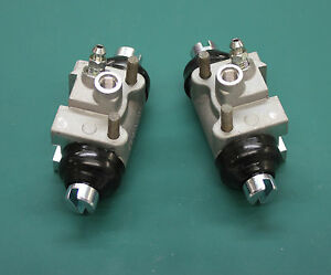 """AC ACE & ACECA 1958 ON PAIR OF REAR WHEEL CYLINDERS (7/8"""" BORE SIZE)"""