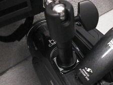 LCD Monitor STABILIZER HOT Shoe Adapter HD ir Camera Swivel Crane Mount PAN TILT