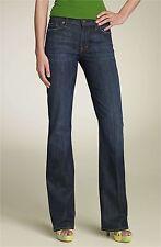 Citizens of Humanity Amber Jeans Medium Rise Bootcut Leg Dark Rinse Size 27x31L