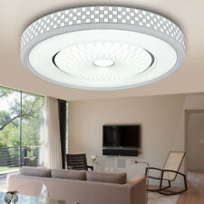 GOXI 12W 2800-6500K 1200LM LED Ceiling Down Light Round Flush Mount Fixture Lamp