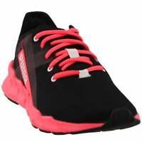 Puma Weave Xt Womens Training Sneakers Shoes Casual   - Black