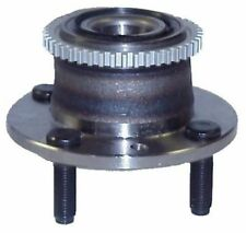 PAIR (2) NewTek 512161 Axle Bearing and Hub Assembly Rear W/ABS and Rear Disc