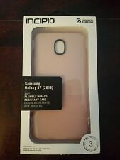 Incipio - NGP Case for Samsung Galaxy J7 2018 - Rose